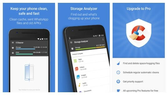 CCleaner APK Download Latest Version