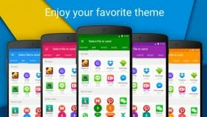 Xender APK Free Download Filehippo