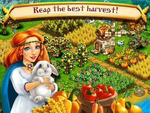 Harvest Land APK 2021 for Android Download Latest Version