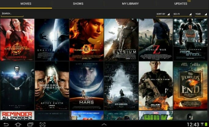 Showbox Apk 2018 Download