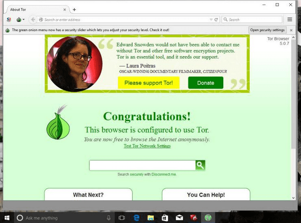 Tor Browser Download Latest