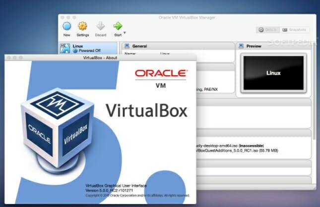 Download VirtualBox 2018 Latest Version