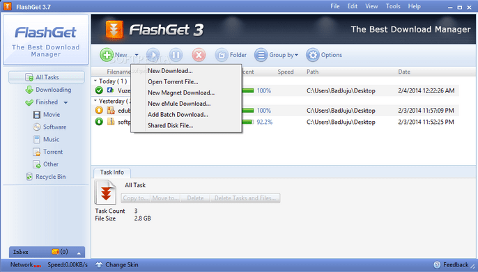 FlashGet Download Latest Version