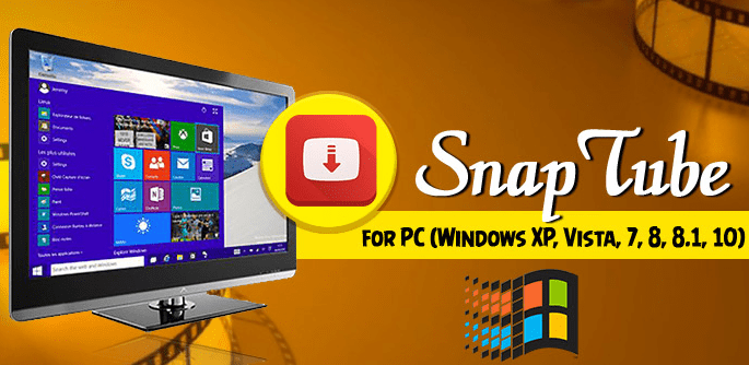 Snaptube 2020 For PC (Windows and Mac) - FileHippo
