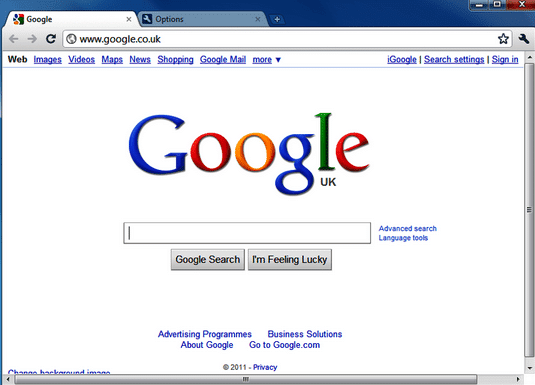 download google chrome portable