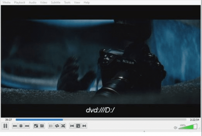 VLC Media Player 2021 Latest Version Download for Windows 10/8/7
