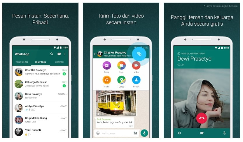 WhatsApp 2021 APK for Android