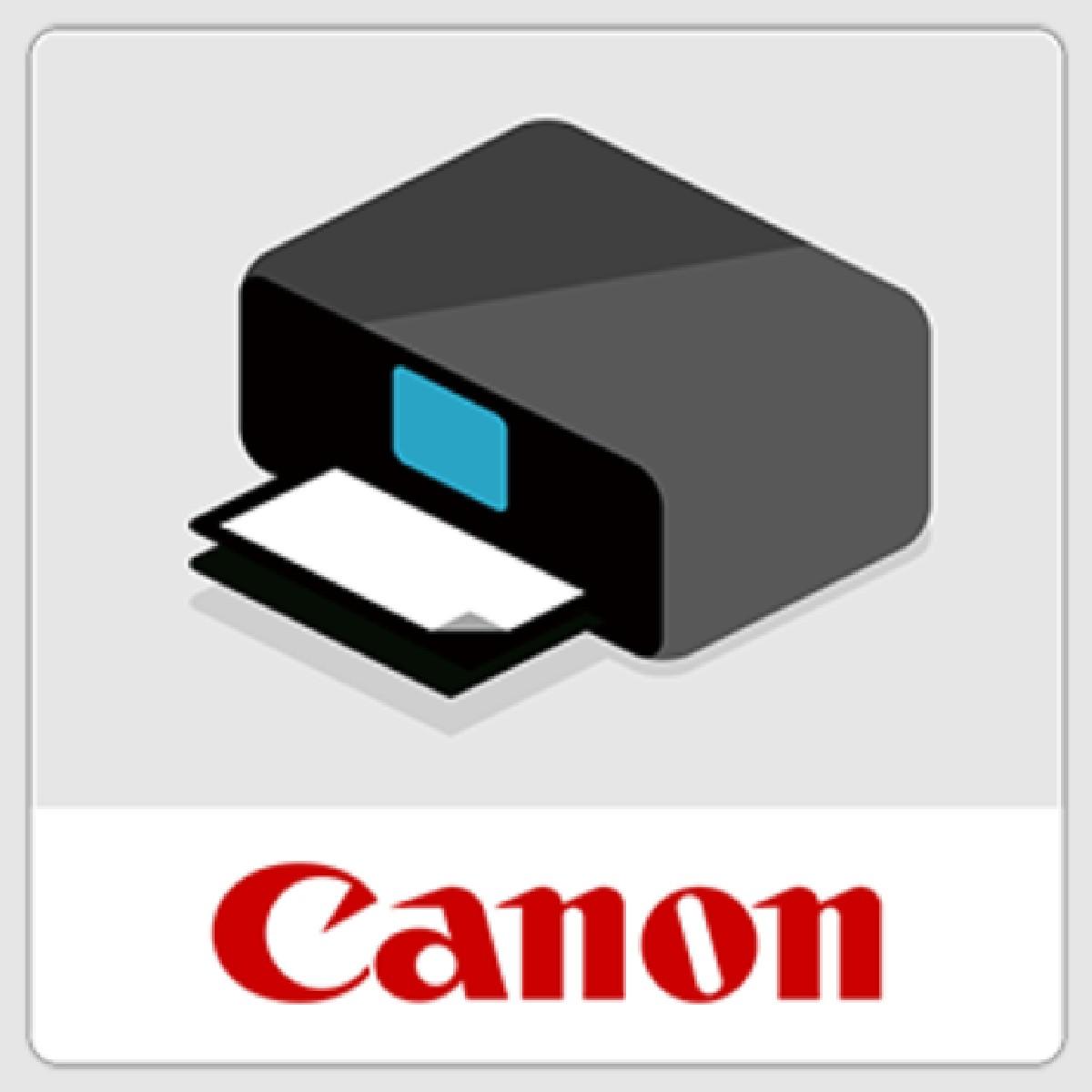 Canon printer driver